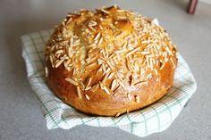 Pavlova, Baked Potato, Bread, Cheese, Baking, Ethnic Recipes, Food, Essen, Brot