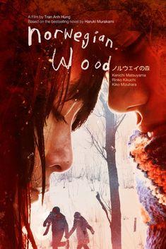 Norweigan Wood. Arguably Murakami's best. #literature #reading