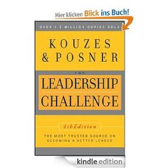 In their seminal book, The Leadership Challenge, Jim Kouzes and Barry Posner outline the five fundamental practices of exemplary leadership. The information on this site, including the eBook, uses . Books To Read, My Books, Sr1, Educational Leadership, Leadership Development, Professional Development, Field Guide, Great Books, Amazing Books