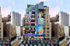 <p>The Plant<br/> Times Square, New York, NY 2013<br/> Photo Courtesy of SGM Photography</p>