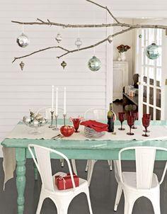 Navidad! decoración