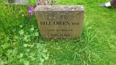 Bill Owen, better known as Compo Simonite on Last of the Summer Wine.