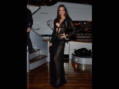 roberto cavalli r.c. yacht | Cavalli Yacht Dinner Party . Foto-gallery e immagini - LeiWeb