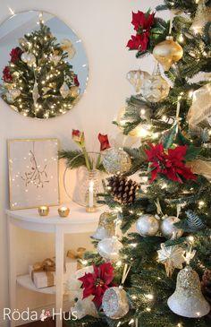 Das Weihnachtsfest! – Röda Hus