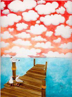 Exposición Isabel Osma – The Art Gallery Painting, Art, Gull, Exhibitions, Illustrations, Men, Women, Hipster Stuff, Art Background