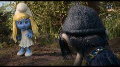 The Smurfs 2, Garden Sculpture, Animation, Outdoor Decor, Home Decor, Cartoon, Decoration Home, Room Decor, Animation Movies