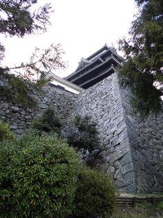 松江城 2014.01