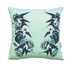 Cushion - Alma Tatuada by Pura Cal