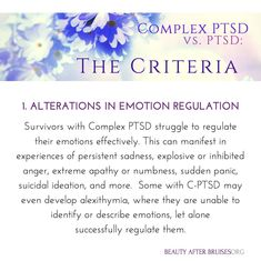It is a fairly new cognitive-behavioral treatment technique that combines cognitive processing and exposure methodology to treat conditioned emotional responding and other trauma-related symptoms. Ptsd Quotes, Illness Quotes, Soul Quotes, Wisdom Quotes, Ptsd Recovery, Trauma Therapy, Ptsd Awareness, Stress Disorders, Poems