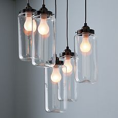 Industrial Decor, Industrial Decorating & Industrial Chic | west elm