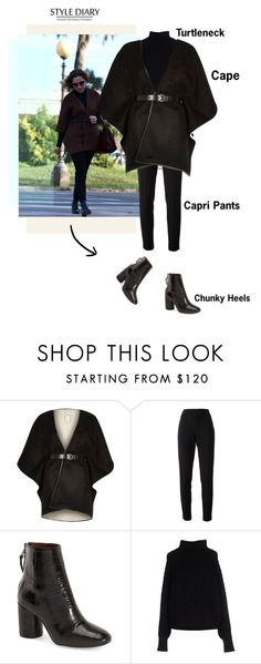 """""""Me"""" by theitalianglam ❤ liked on Polyvore featuring River Island, Moschino, Topshop, Unique, women's clothing, women, female, woman, misses and juniors"""