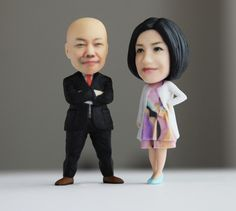 Selfies Come to Life Via 3D-Printing App, Insta3D