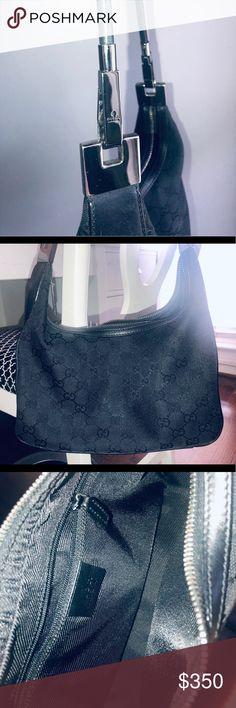 408b4b4f1e8 GUCCI BAG Very nice size. Goes over shoulder