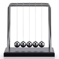 Newton's Cradle | Gifts for the Home | Gifts | Z Gallerie from Z GALLERIE