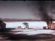 Nevada Test Site: The House in the Middle (1954) - CharlieDeanArchives	http://youtu.be/JqCEndtV33s