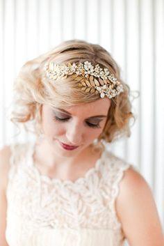 #bridal #accessories #headpiece