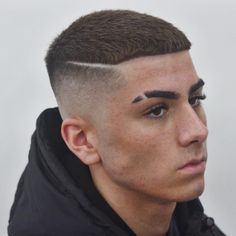 "Image is Everything so check out our ""Bang On Trend"" Teen Boys Haircuts 2019 ""updated gallery"" inc Sick Skin Fades, Short Crops, Side Parts Buzz Cut Hairstyles, Teen Boy Hairstyles, Stacked Bob Hairstyles, Cool Hairstyles For Men, Latest Hairstyles, Cropped Hairstyles, Barber Haircuts, Haircuts For Men, Short Hair Cuts"