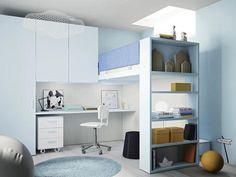 ¿Quieres darle un toque original a tu casa aunque ésta no sea muy grande? Anota estas ideas, que te ayudarán a multiplicar los espacios, por poco dinero.
