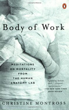 Picked up this book after nursing school. Interesting perspectives.