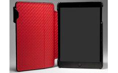 The Libretto folio by iPad Mini from Vaja