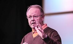 """Mike Smith is the senior pastor of Central Baptist Church Fountain City in Knoxville, Tennessee, and an interviewee in EthicsDaily.com's documentary, """"Good Will for the Common Good: Nurturing Baptists' Relationships with Jews."""" His articles have also appeared on EthicsDaily.com. Click to learn more about him."""