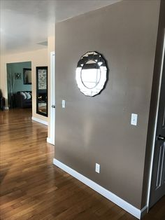 Behr Perfect Taupe New House Ideas Paint