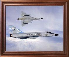 Convair F-106 Delta Dart USAF Aircraft Aviation Mahogany ... https://www.amazon.com/dp/B01J38C7BE/ref=cm_sw_r_pi_dp_x_R-nYybG1NPYGE