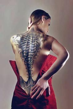 Le top 10 des plus beaux tatouages ....