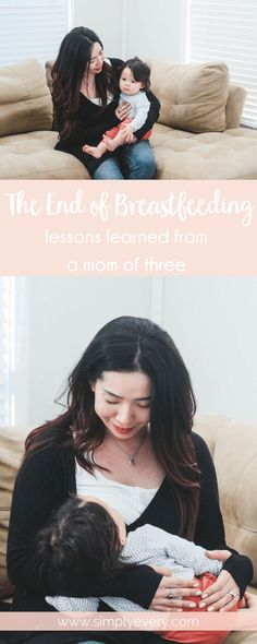 The End of Breastfeeding & Lessons Learned, #breastfeeding, #nursing, #smartasamother, #evivo, AD, mom of three, motherhood, parenting, breastfeeding lessons learned, tips for breastfeeding moms, tips for nursing moms, breastfed babies, infant probiotics