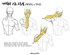 Arm Drawing, Human Anatomy Drawing, Hand Drawing Reference, Drawing Reference Poses, Anatomy Reference, Drawing Poses, Arm Anatomy, Anatomy Art, Body Drawing Tutorial