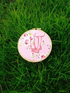 #Embroidery #Handembroidery #Handamade #Broder #Stitchig #Hoop #Backstich #Sewing #Bordar #Love #Cuteness #Valentines