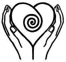 Reiki, energy practice. Healing. Balance