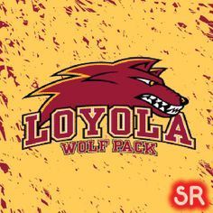 Loyola-New Orleans Wolfpack