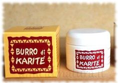 Burro di Karitè Bio grezzo Tea Natura,Idratazione...coccole,Corpo, Prodotti per il corpo AmicidiNatura