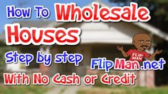 4060a5486d8171 Wholesaling   Flipping Houses Explained Step by Step