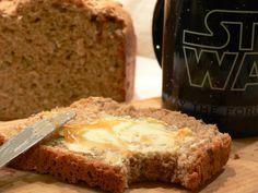 Pan de espelta y semillas en panificadora Lidl