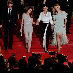 Le Festival de Cannes sur Instagram jour 11 Chloe Moretz