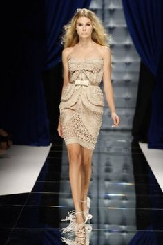 Instyle: Zuhair Murad Haute Couture 2011