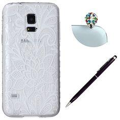 Pheant Samsung Galaxy S5 Mini Hülle [3 in 1 Set] TPU Sili... http://www.amazon.de/dp/B01DHRTO90/ref=cm_sw_r_pi_dp_3fjgxb0JQXB2S