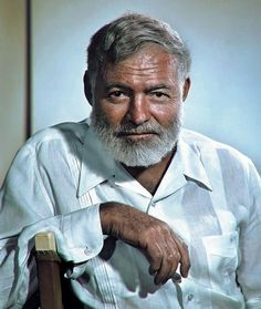 Ernest Hemingway, Story Writer, Book Writer, Nobel Prize In Literature, Writers And Poets, People Photography, School Photography, Famous Faces, Short Stories