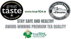 Premium Tea, Tea Brands, Fruit Tea, Herbal Tea, Teas, How To Stay Healthy, Herbalism, Irish, Ireland