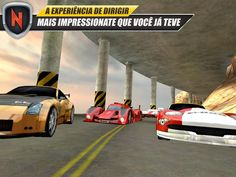 Real Car Speed: Need for Racer - Free Download - Only for PC