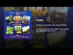 """Yayabo""  - CORTIJO Y SU COMBO"