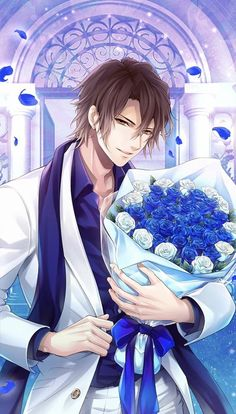 I have decided to create a picture book of the game Ikemen Vampire! Anime Sexy, Garçon Anime Hot, Manga Anime, Cool Anime Guys, Handsome Anime Guys, Anime Demon, Anime Love, Manga Art, Anime Art