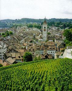 Schaffhausen | Switzerland