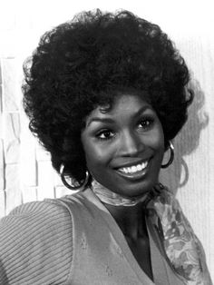 Teresa Graves spent a memorable season as a cast member of Rowan & Martin's Laugh-In (1969-70). After a highly successful 1974 TV movie, Get Christie Love!, she reprised the role in a weekly series (1974-75, ABC), becoming the first African American woman to star in her own hour-long TV drama series.
