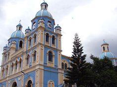 Malacatos | Municipio de Loja