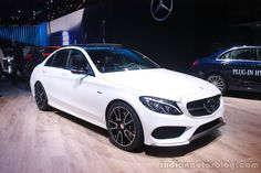#Mercedes C 450 #AMG #Sport coming to India – Report -