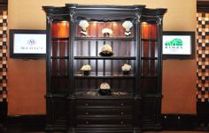 One of sophisticated furnishing from Medici