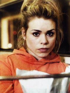 Billie Piper as Rose Tyler in Doctor Who: Army of Ghosts (2006)